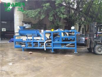 石材废水处理机 石材污水处理设备(贞丰钰宏石材)